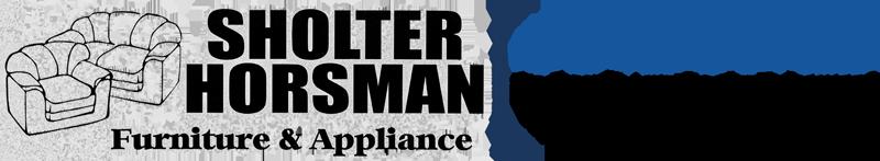 Sholter Horsman Furniture & Appliances